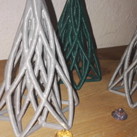 Small Christmas tree 3D Printing 119369