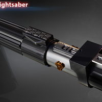 Small Darth Vaders lightsaber 3D Printing 119940