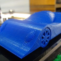 Small Can-Am style race car 3D Printing 120059