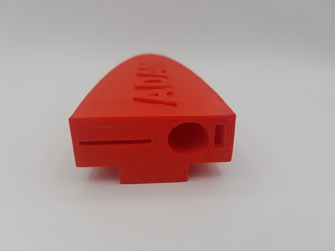 Knife and pen cover 3D Print 120656