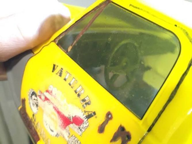 Sensational Vaterra Ascender K10 Dash Wheel And Bench Seat Beatyapartments Chair Design Images Beatyapartmentscom
