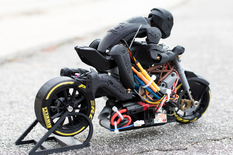 dragster rc car with 30719 3d Printed 2016 Ducati Draxter Concept Drag Bike Rc on 30719 3d Printed 2016 Ducati Draxter Concept Drag Bike Rc together with Year 2007 in addition Nissan Leaf Nismo Rc In Details besides Watch additionally Harm Sx 3 15 Scale.