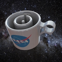 Small ISS SpAcE MuG 3D Printing 123224