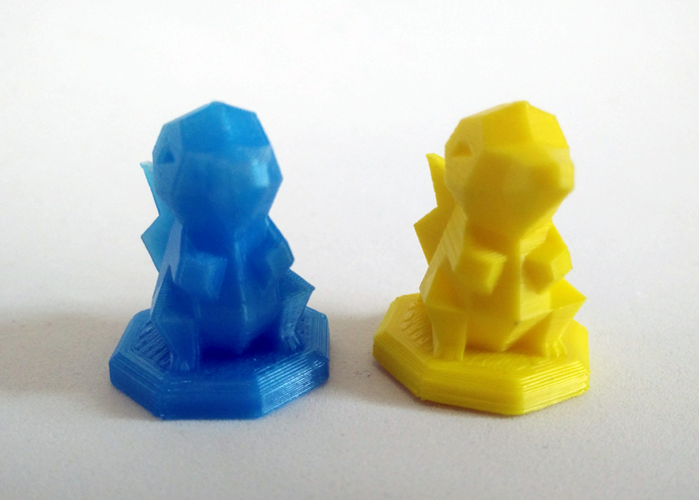Pokemon Chess Set (Magnetic) 3D Print 123836