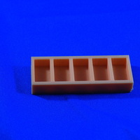 Small Battery holder for Hubsan X4 batteries 3D Printing 125001