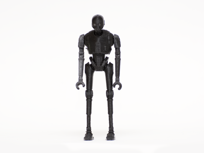 K-2S0. Improved version 3D Print 125546
