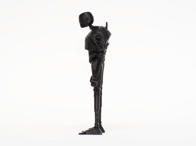 K-2S0. Improved version 3D Print 125547