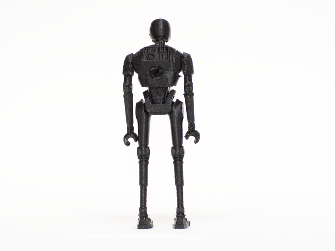 K-2S0. Improved version 3D Print 125548