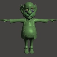 Small Uncle India 3D Printing 126169