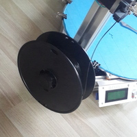 Small spool holder 3D Printing 126323