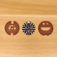 Small Circuit Playground Express Case 3D Printing 126413