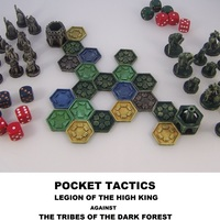 Small Pocket-Tactics (Beta) 1 of 2 3D Printing 1267