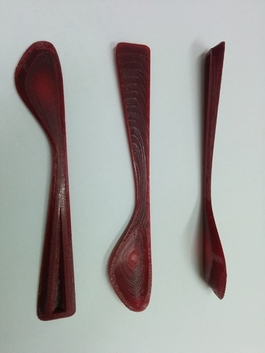3D printing coffee SPOON 3D Print 126863