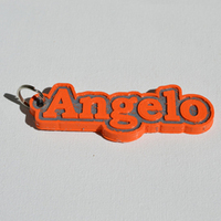 "Small ""Angelo"" 3D Printing 127257"
