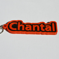"Small ""Chantal"" 3D Printing 127506"