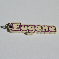 "Small ""Eugene"" 3D Printing 127537"