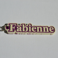 "Small ""Fabienne"" 3D Printing 127543"