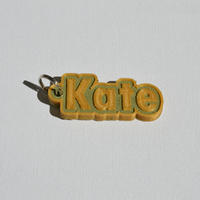 "Small ""Kate"" 3D Printing 127593"