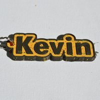 "Small ""Kevin"" 3D Printing 127596"
