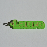 "Small ""Laura"" 3D Printing 127603"