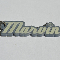 "Small ""Marvin"" 3D Printing 127638"