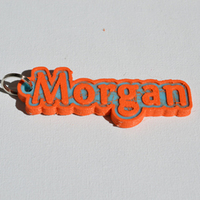 "Small ""Morgan"" 3D Printing 127662"