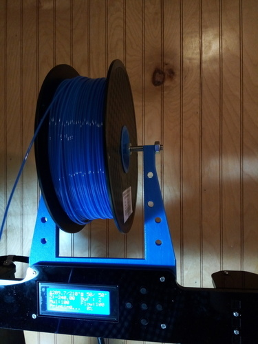Spool Holder 3D Print 128026