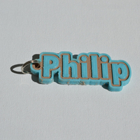 "Small ""Philip"" 3D Printing 128177"