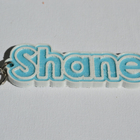 "Small ""Shane"" 3D Printing 128202"