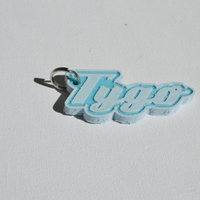 "Small ""Tygo"" 3D Printing 128231"