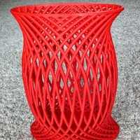 Small BasketWeave1 3D Printing 128466