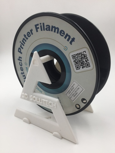 3D Solutech filament spool holder 3D Print 128532
