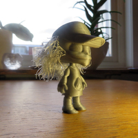 Small Electro Boy 3D Printing 128732