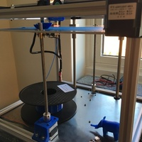 Small SmartALU Second Z-Axis 3D Printing 129110