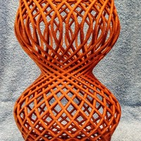 Small BasketWeave3 3D Printing 129200