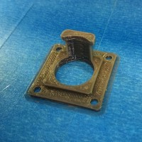 Small Wire Feed Plate 3D Printing 129342