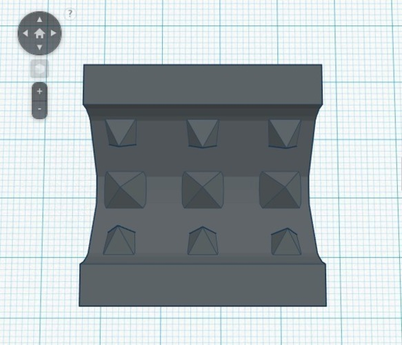 Larry's Perch Cleaner 3D Print 130306