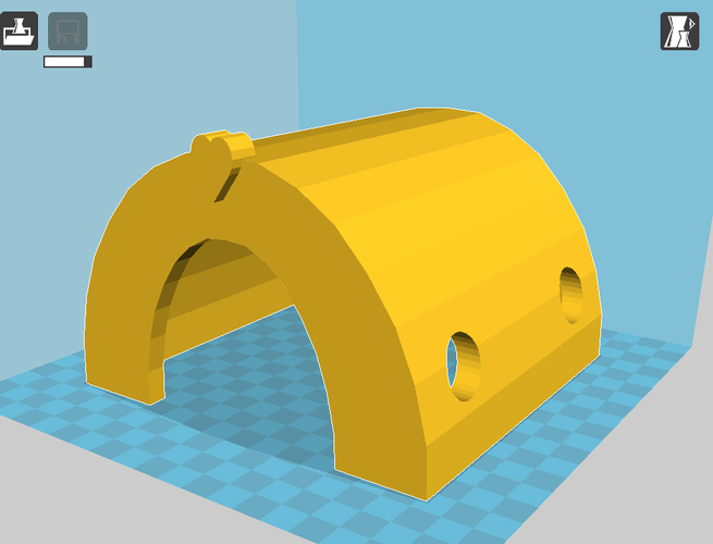 Pet house thingy :) 3D Print 130370