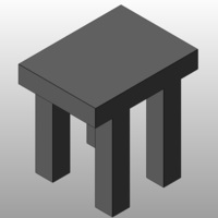 Small Table 3D Printing 130389