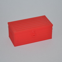Small Scale 1/10 tool box 2 3D Printing 131338