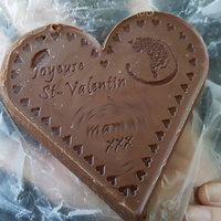 Small Chocolate mold - Hart 3D Printing 131743