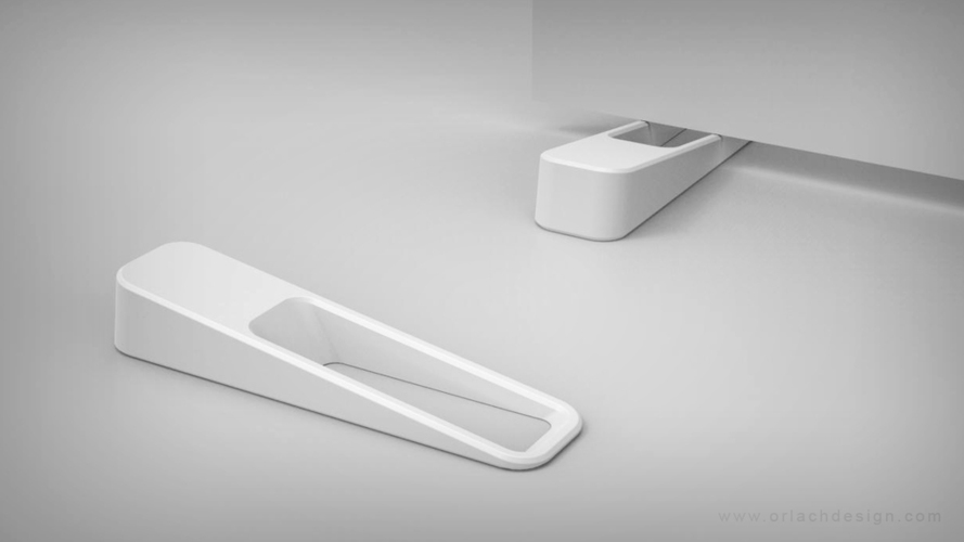 Designer Door wedge 3D Print 132076