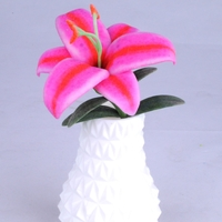 Small Lily 3D Printing 13344
