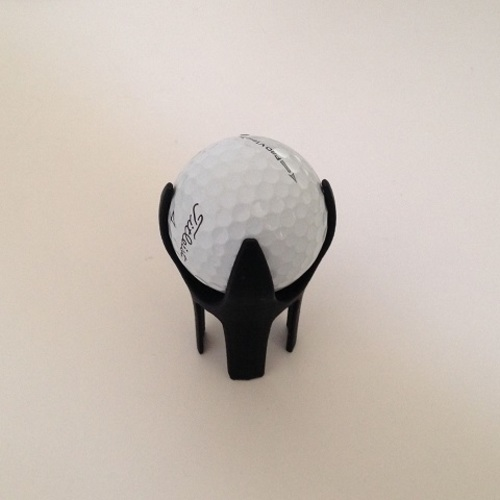 Golf Ball Pick-up 3D Print 134157