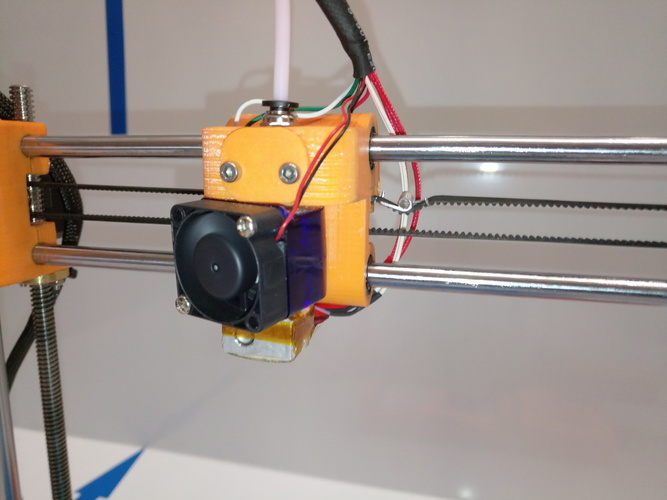 LowBot MK2 3D PRINTER 3D Print 134324