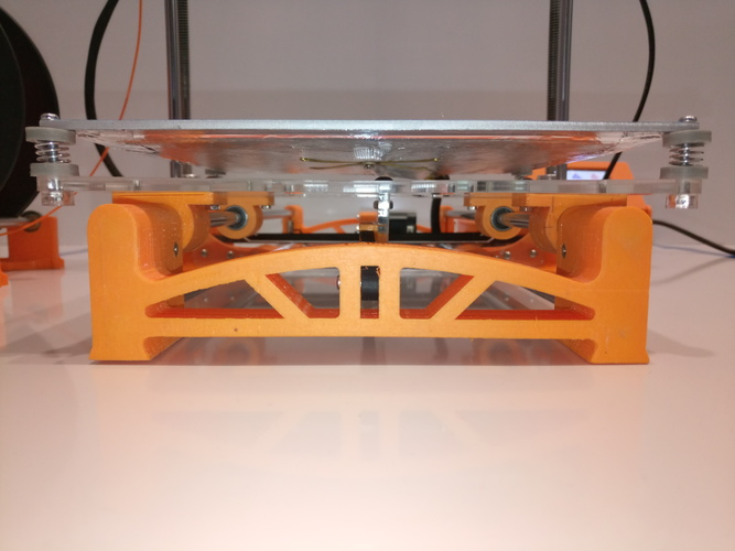 LowBot MK2 3D PRINTER 3D Print 134327