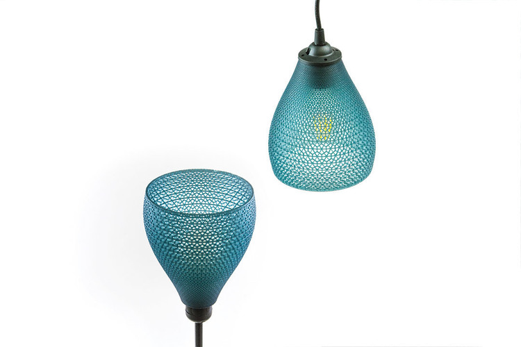 thINC | Table & Pendant lights 3D Print 134479