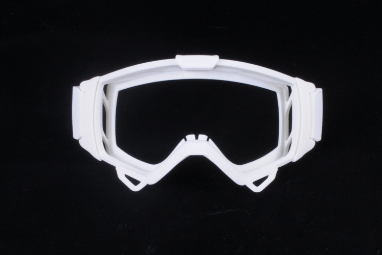 Wind glasses 3D Print 13454