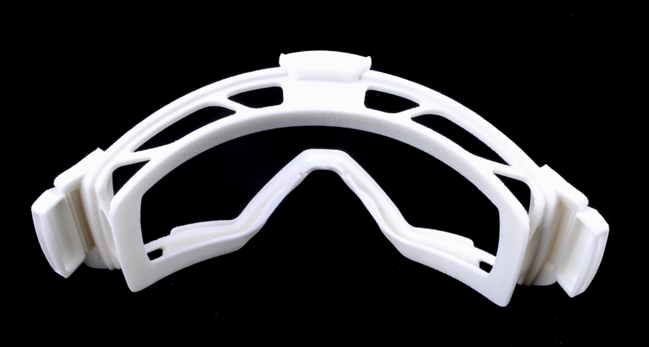 Wind glasses 3D Print 13455