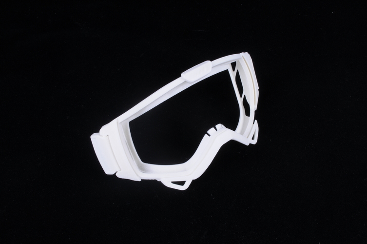 Wind glasses 3D Print 13456